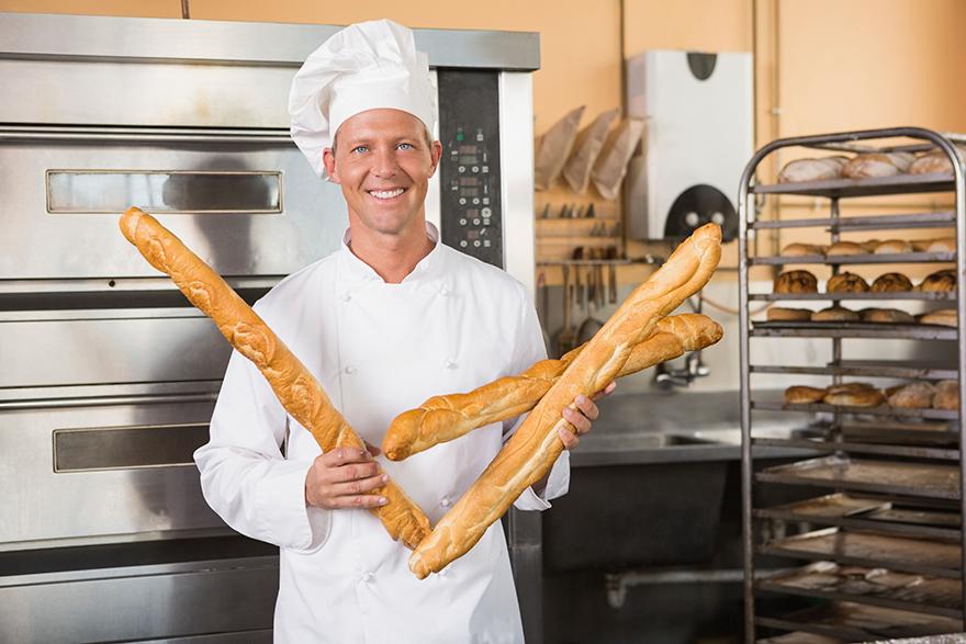 Boulangerie : décret pain