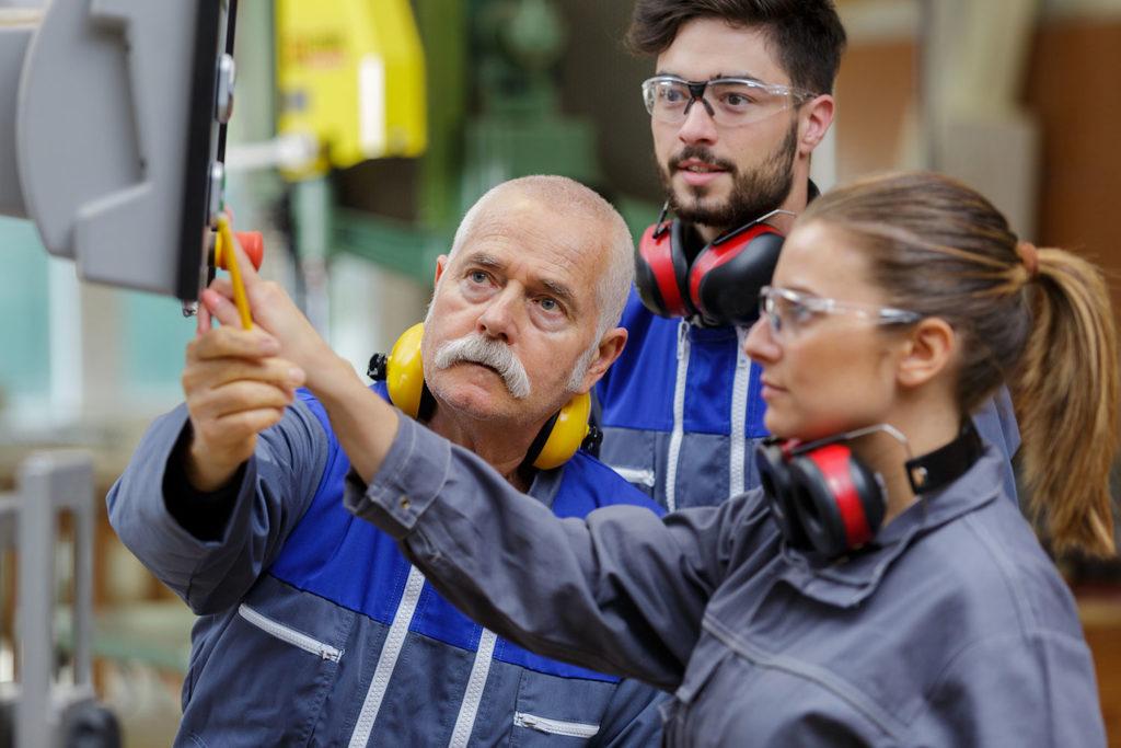 Nouvelle aide pour favoriser l'embauche des apprentis